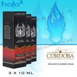 Halo Cordoba - 3x10ml