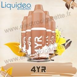 4YR - Liquideo