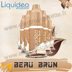 Beau Brun - Liquideo