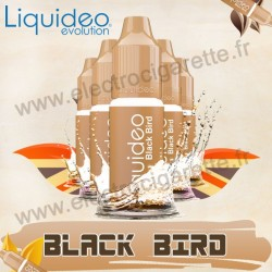 Black Bird - Liquideo