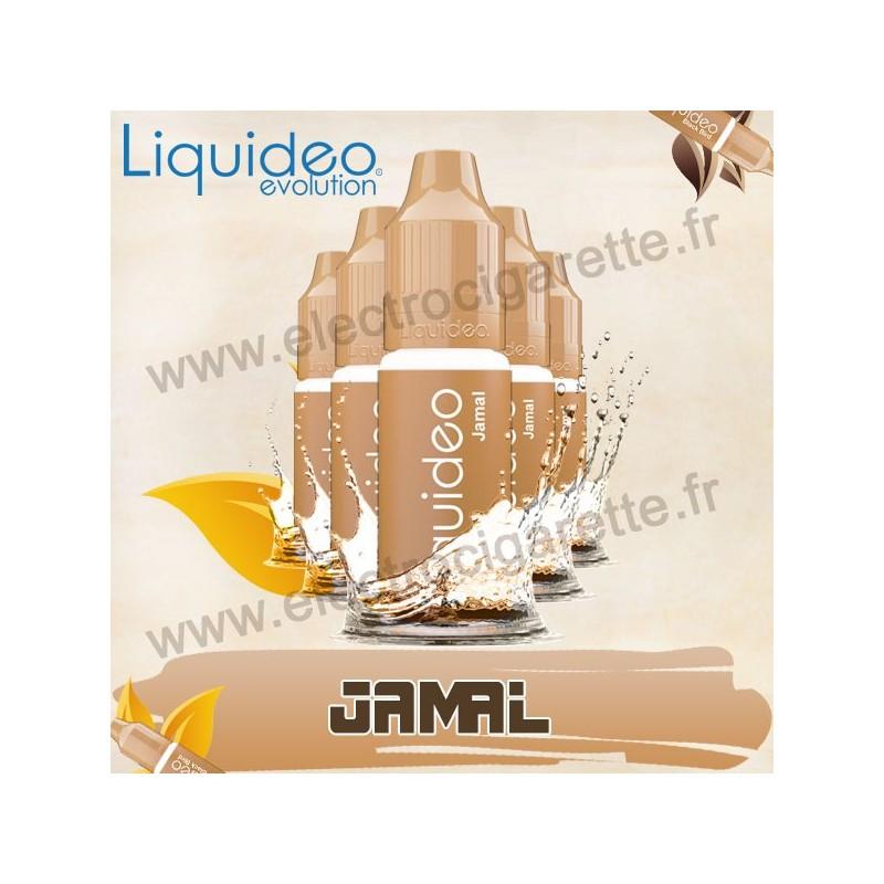Jamal - Liquideo