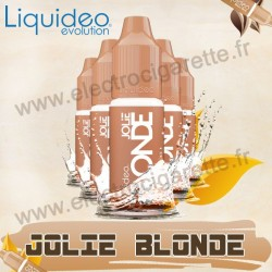 Jolie Blonde - Liquideo