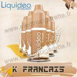 K-Français - Liquideo