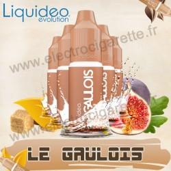 Le Gaulois - Liquideo