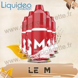 Le M - Liquideo