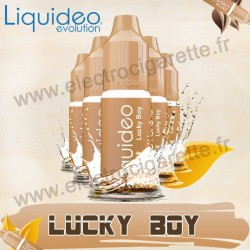 Lucky Boy - Liquideo