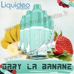 Gary La Banane - Liquideo