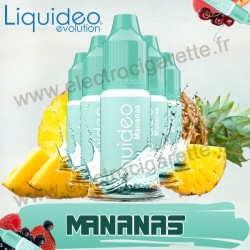 Mananas - Liquideo