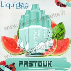 Pastouk - Liquideo