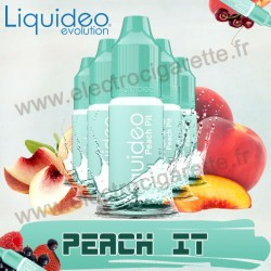 Peach It - Liquideo