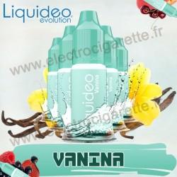 Vanina - Liquideo