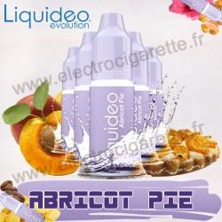 Abricot Pie - Liquideo