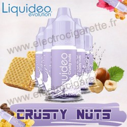 Crusty Nuts - Liquideo