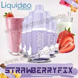 Strawberryfix - Liquideo