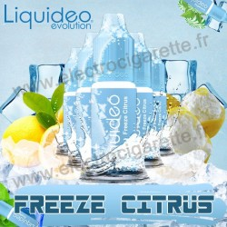 Freeze Citrus - Liquideo