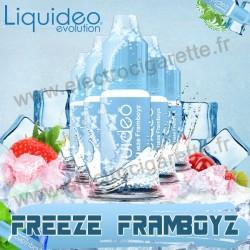 Freeze Framboyz - Liquideo