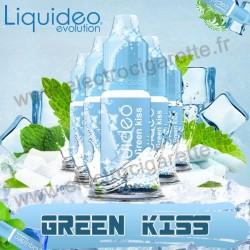 Green Kiss - Liquideo