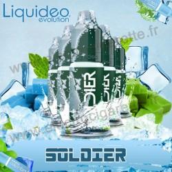 Soldier - Liquideo