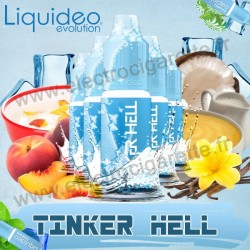 Tinker Hell - Liquideo