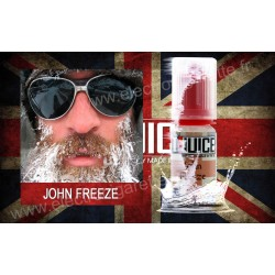 John Freeze - T-Juice