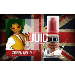 Green Kelly - T-Juice
