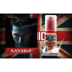 Black N Blue - T-Juice
