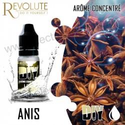 Anis - REVOLUTE - Arôme concentré