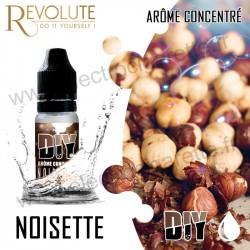 Noisette - REVOLUTE - Arôme concentré