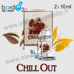 Chill Out - Premium - Bordo2 - 2x10ml
