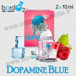 Dopamine Blue - Premium - Bordo2 - 2x10ml