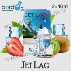 Jet Lag - Premium - Bordo2 - 2x10ml
