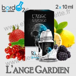 L'ange Gardien - Premium - Bordo2 - 2x10ml