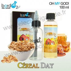Cereall Day - Oh My God - Bordo2 - 10ml