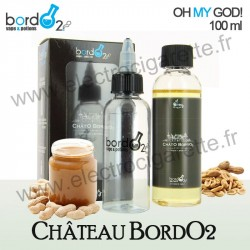 Château Bordo2 - Oh My God - Bordo2 - 100ml
