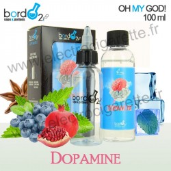 Dopamine - Oh My God - Bordo2 - 100ml