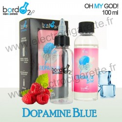 Dopamine Blue - Oh My God - Bordo2 - 100ml