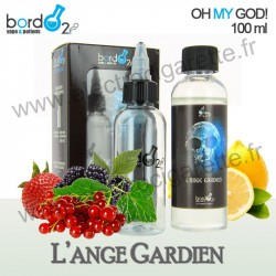 L'ange Gardien - Oh My God - Bordo2 - 100ml