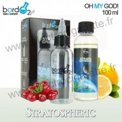 Stratospheric - Oh My God - Bordo2 - 100ml