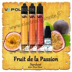Fruit de la Passion - Surdosé - Vapolique - 30 ml