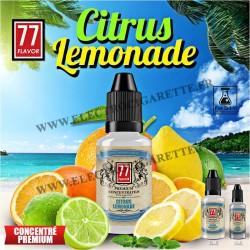 Citrus Lemonade - 77 Flavor - 10 ou 30 ml