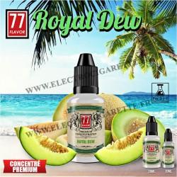 Royal Dew - 77 Flavor - 10 ou 30 ml