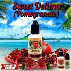 Sweet Delima - 77 Flavor - 10 ou 30 ml
