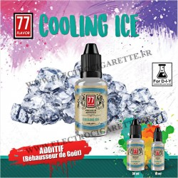 Cooling Ice - 77 Flavor - Additif