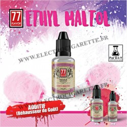 Ethyl Maltol - 77 Flavor - Additif