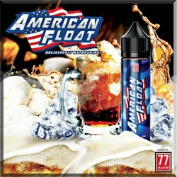 American Float - 77 Flavor - 60 ml