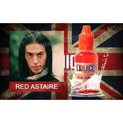 Red Astaire - 30 ml - T-Juice - Destock