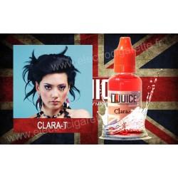 Clara-T - 30 ml - T-Juice - Destock