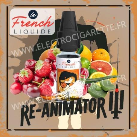 Re-Animator III par Le French Liquide 10ml - Destock