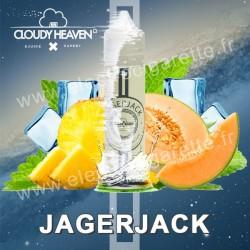 JagerJack ZHC - Cloudy Heaven