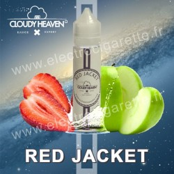 Red Jacket ZHC - Cloudy Heaven
